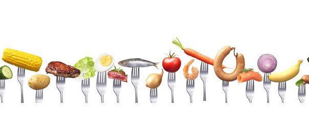 Co jíst na přibírání
